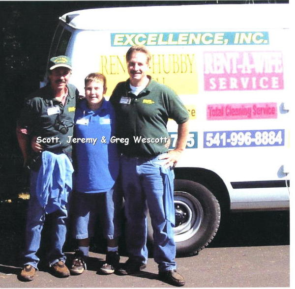 oregon coast Commercial Maintenance